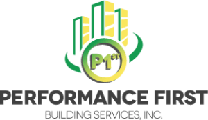performance first logo