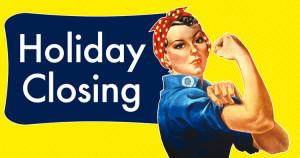 Labor-Day-holiday-closing