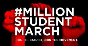 #MillionStudentMarch and the Soul of Higher Education