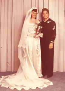 Jesse Ramirez & Maria's Wedding