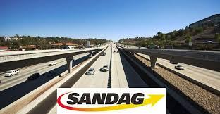 SANDAG Freeway