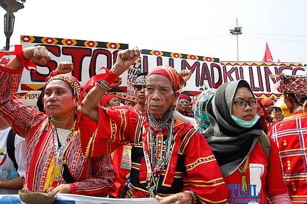 Stop Lumad Killings