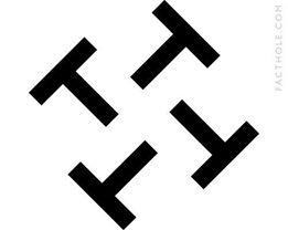 A Trump(ish) Logo