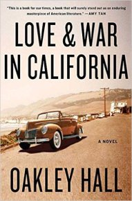 love and war in Calif