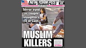 ny post muslim killers