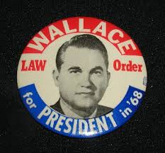 wallace 1968