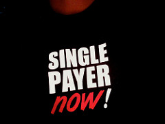 Single payer health insurance photo