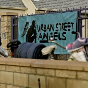 Urban Street Angels banner