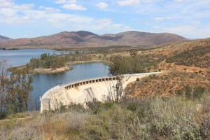 Otay Dam