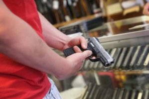 The Four States That Have the Biggest Gun Industry Economies in America