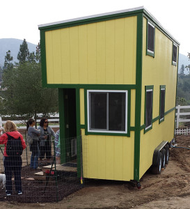 Danielles Tiny Home