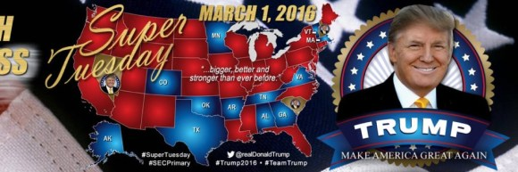 trump super tuesday