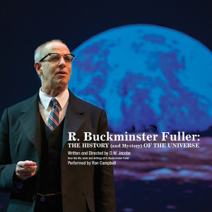 Buckminster fuller play ad