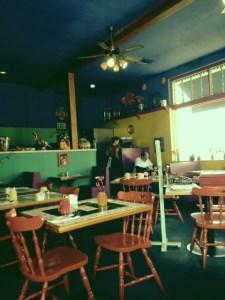 Restaurant Review: Jimmy Carter's Café