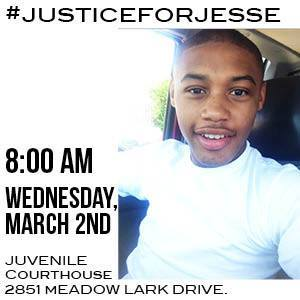 Justice for Jesse