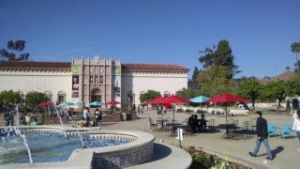 Plaza De Panama – A Host of People-First Changes Make a Big Impact in Balboa Park