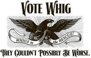 vote whig
