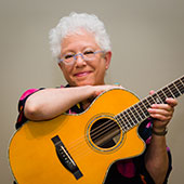 A Chat with Singer Janis Ian