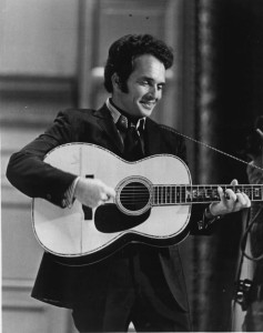 merle haggard via wikipedia