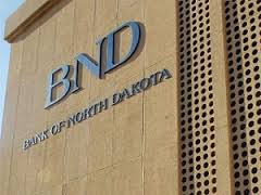 bank of north dakota building
