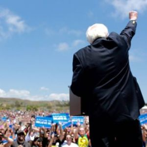 Dream Big: Why Voting for Sanders Still Matters, Despite the Electoral Math