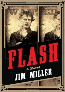 flash jim miller