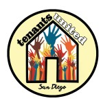 tenants united