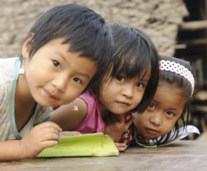 Burmese-refugees