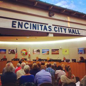 June 15th, 2016 Encinitas City Council Meeting