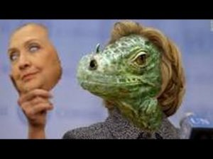 clinton lizard