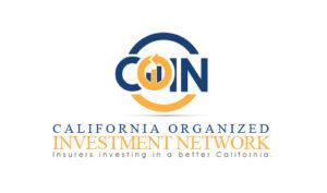 California Organized Investment Network - Logo (ah)