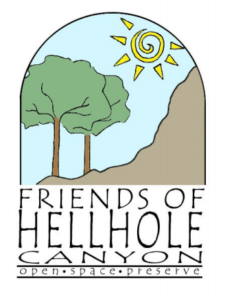 Hell Hole Canyon