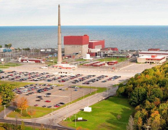 FitzPatrick-Nuke-plant Nuclear