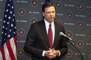 FBI Director Comey