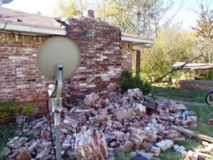 Oklahoma Earthquakes