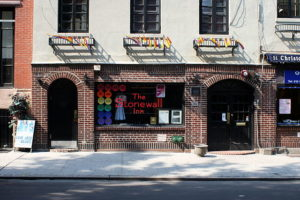 Stonewall Women