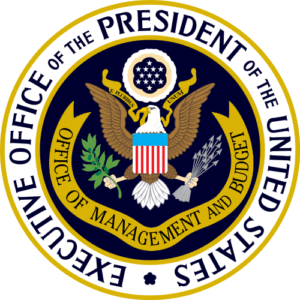 Seal of the U.S. Office of Management and Budget