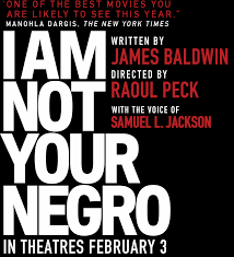 'I Am Not Your Negro' Will Introduce James Baldwin to a New Generation