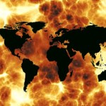 UN Climate Report Warns of Grim Consequences, Shrinking Time Frame for Action