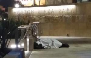 San Diego's Homelessness Calamity: You Have Just Entered the Twilight Zone