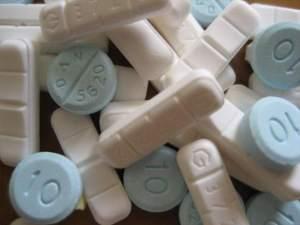 Teamsters Going After Opioid Profiteers