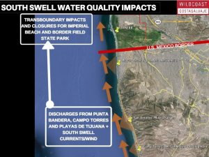 Massive Tijuana Sewage Flows Into San Diego Beaches: A Timeline of Events