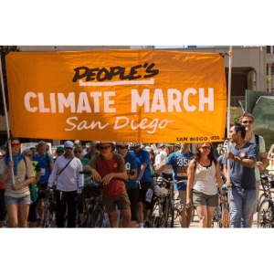 Why the People's Climate March Matters Now More Than Ever
