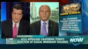 Discrimination Lawsuit Over Rejecting Refugee Children Taps Escondido Treasury