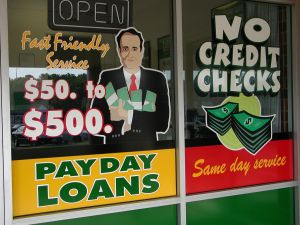 California Has an Opportunity to Stop Predatory Lending with AB 784