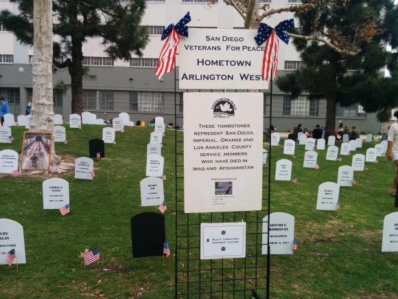 Memorial Day Veterans Day