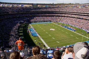 qualcomm stadium photo
