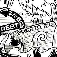 Puerto Rico: Colonialism and Debt