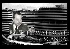 The Watergate Break-in, 45 Years Later