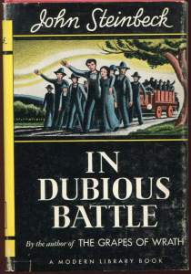 How John Steinbeck's 'In Dubious Battle' Helps Us Navigate Social Discord